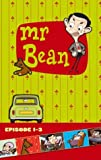 Mr. Bean - Episoden 1 - 3 [VHS]