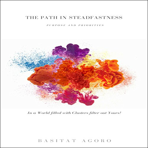 The Path in Steadfastness cover art