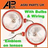 APUK Agricultural Vehicle Parts & Equipment