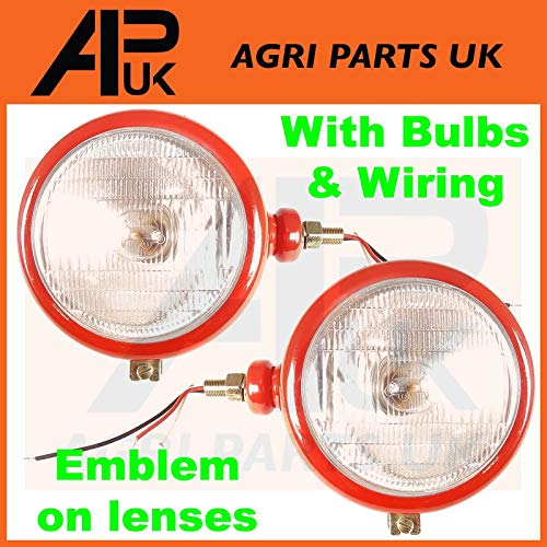 APUK Agricultural Vehicle Parts & Equipment - Best Reviews Tips