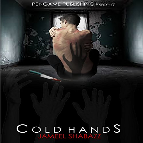 Cold Hands audiobook cover art