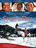 free christmas movies - santa and pete