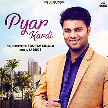 Pyar Kardi