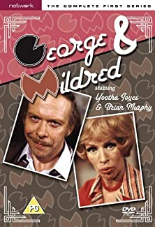 George & Mildred - The Complete First Series