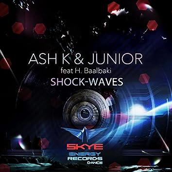 Shock-Waves