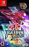 Raiden IV x MIKADO remix for Nintendo Switch [USA]
