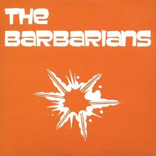 Barbarians[Importado]