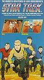 Star Trek - The Animated Series, Vol. 9: Bem/ Albatross [VHS]