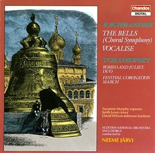 Bells / Vocalise / Romeo & Juliet Duo