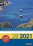 Plaisance et réglementation - Mer du Nord, Manche, Atlantique, Méditerranée