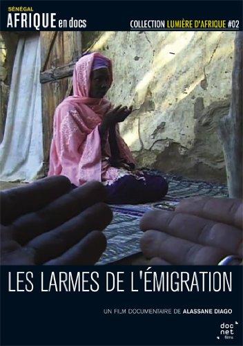 Les larmes de l'émigration [FR Import]