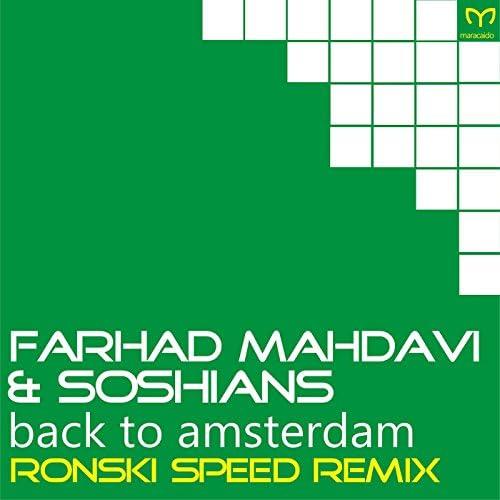 Farhad Mahdavi & Soshians