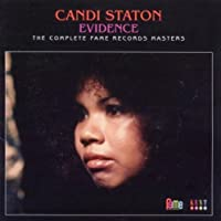 Evidence: The Complete Fame Records Masters by Candi Staton (2011-06-07)