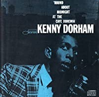 Round Midnight Vol 1 by Kenny Dorham (1998-08-25)
