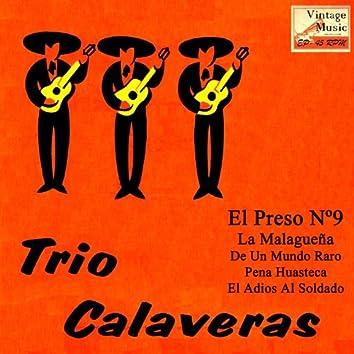"""Vintage México Nº 100 - EPs Collectors """"El Preso Nº 9"""""""