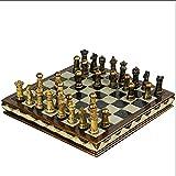 Cxcdxd Juego de ajedrez Internacional Juego de Mesa de ajedrez...