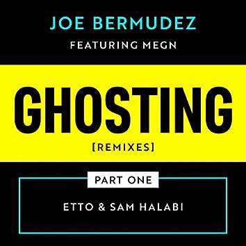 Ghosting: Remixes, Pt. 1 (feat. Megn)