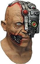 Costume Beautiful Digital Dudz Cyborg Mask