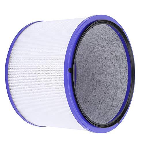 Demeras Filtro di ricambio per purificatore d'aria, filtro dell'aria resistente, filtro di ricambio per HP00