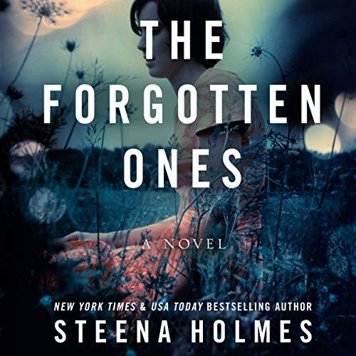 The Forgotten Ones audiobook cover art