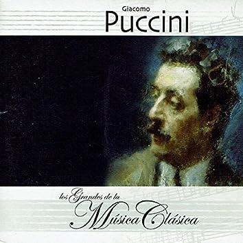 Giacomo Puccini, Los Grandes de la Música Clásica