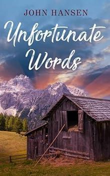 Paperback Unfortunate Words Book