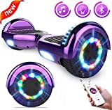 Hoverboards Self Balance Scooter 6,5