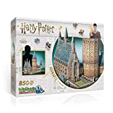 Image of TJC Harry Potter: Hogwarts Great Hall (850pc)
