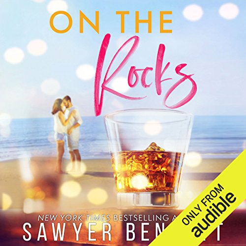 On the Rocks                   By:                                                                                                                                 Sawyer Bennett                               Narrated by:                                                                                                                                 Douglas Berger,                                                                                        Bunny Warren                      Length: 7 hrs and 52 mins     220 ratings     Overall 4.5