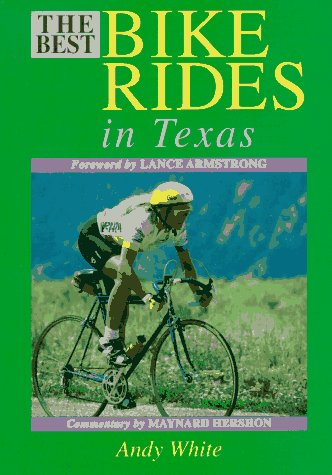 Download The Best Bike Rides In Texas 