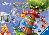 Winnie the Pooh Tip 'n' Topple Game