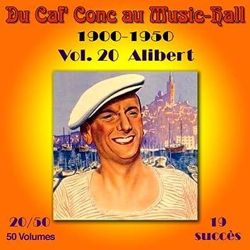 Du Caf' Conc au Music-Hall (1900-1950) en 50 volumes - Vol. 20/50
