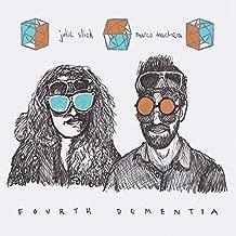 Fourth Dementia by Julie Slick