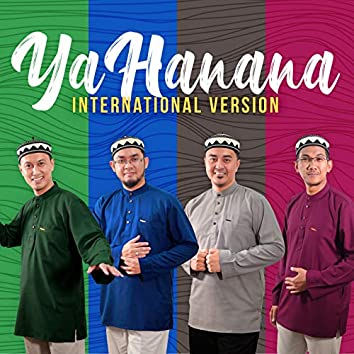 Ya Hanana (International Version)