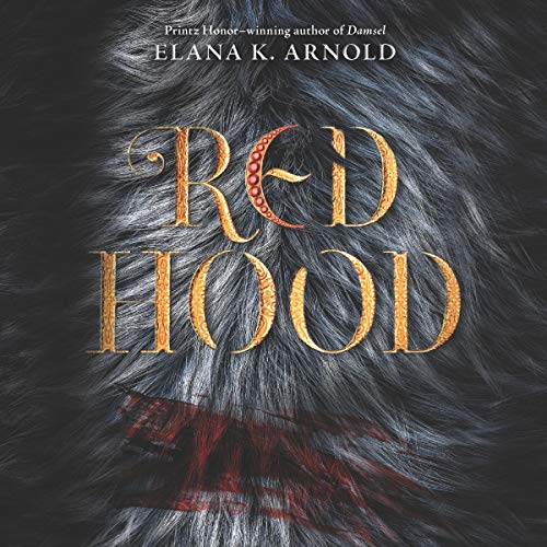 Red Hood cover art