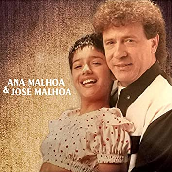 José Malhoa & Ana Malhoa