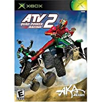Atv: Quad Power Racing 2 / Game
