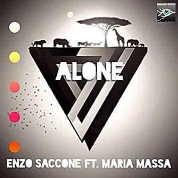 Alone (feat. Maria Massa)