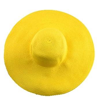 Best yellow sun hat Reviews