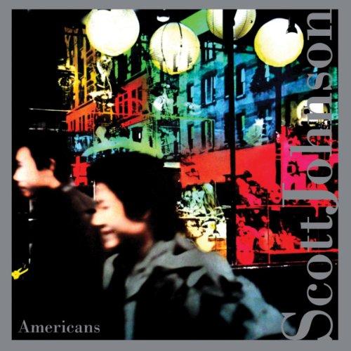 Scott Johnson - Americans