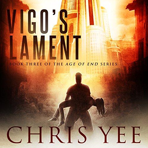 Vigo's Lament audiobook cover art