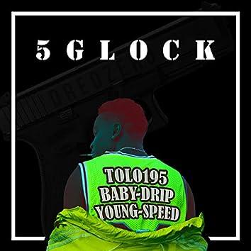 5 Glock (feat. Tolo195)
