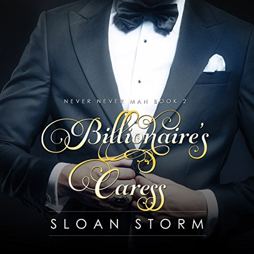Billionaire's Caress audiobook cover art
