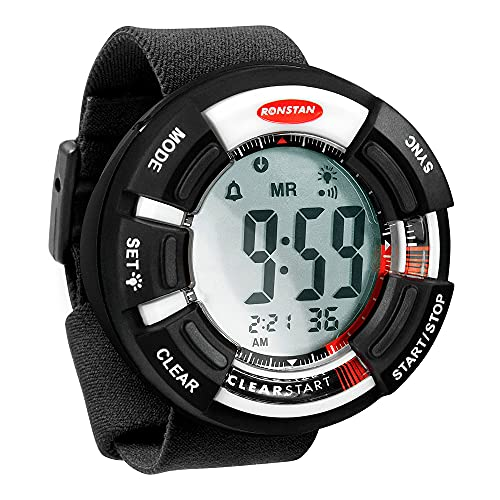 RONSTAN - Chronomètre de régate Clear Start Racing