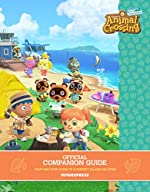 Animal Crossing - New Horizons - Official Companion Guide (English) de Future Press