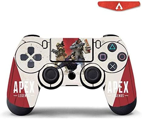 Homie Raleigh Mall Store for APEX Vinyl Selling and selling Skin Contr Sony Sticker Cover PS4