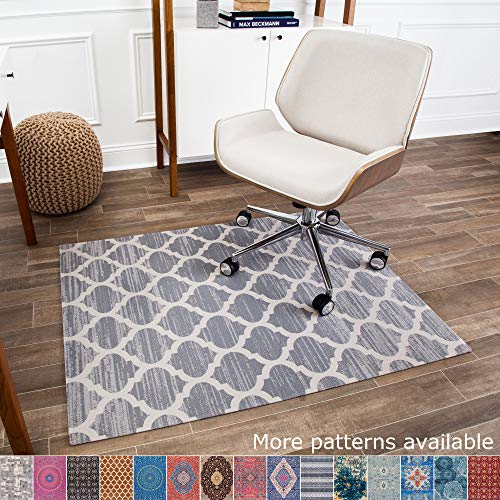 Anji Mountain Chair Mat Rug'd Collection, 1/4