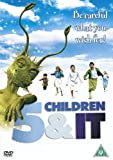 Five Children And It [DVD] [2004]