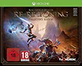Kingdoms of Amalur Re-Reckoning Collector's Edition - Collector's - Xbox One