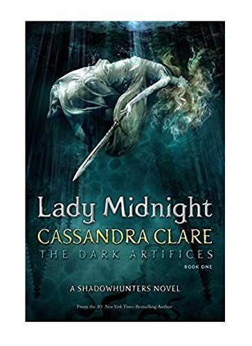 Image of Lady Midnight (1) (The Dark Artifices)